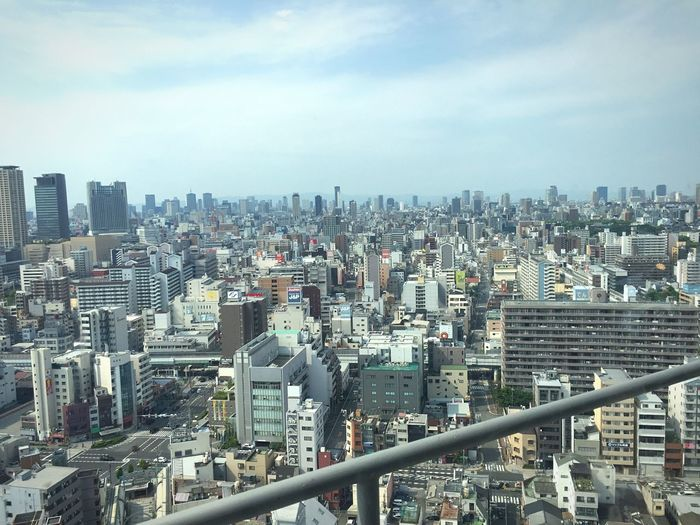 Japan 新世界 通天閣 Osaka,Japan Good Times City Life Happy Time Cityphoto Photography Holiday Iphonephoto