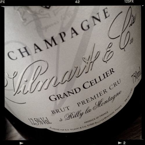 Meet Laurent Champs, winemaker from Vilmart et Cie between 4pm & 6pm today! The Champagne Bar By Richard Juhlin Champagne Champagne Club Vilmart