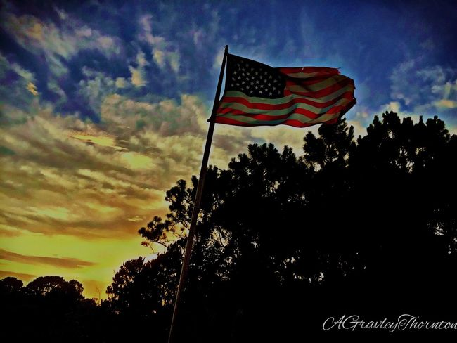 Happy4thOfJuly Sunset And Clouds  Skies Sunset_collection Sunset_captures Cloud_collection  Skies And Clouds Clouds And Sky