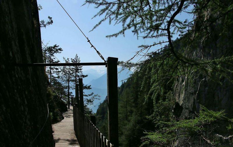 Hello World Enjoying Life Enjoying Nature..nature Collection...La D A Dent De Morcle Switzerland!