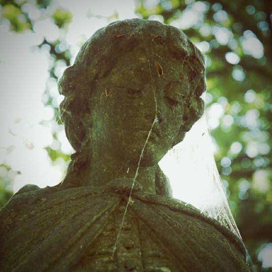 Forgotten Abandoned Places Light And Shadow Historic Cemeteries Statue Abandoned
