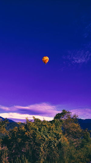 Be. Ready. Canon StayTrue  Experience Sky Roadtrip Live Authentic Bucketlist Journey Realization Enlightenment Goals Resolution Destination Adventure Landscape Outdoors Travel Take Off Beauty In Nature Scenics Nature Hot Air Balloon Colors HikeNhype EyeEmNewHere