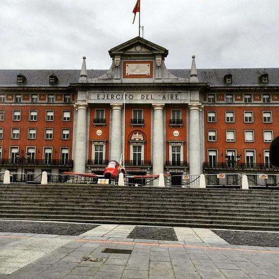 España SPAIN Madrid Europe Europeanunion Armedforces  Fuerzasarmadas SPANISHARMY Ejércitodelaire