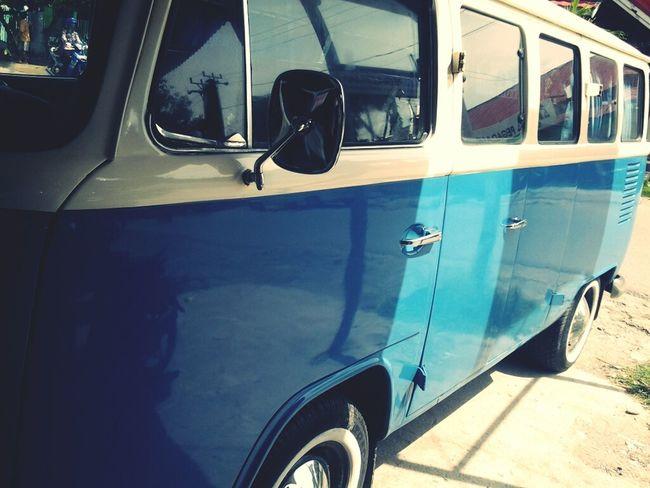Volkswagen Volkswagens Van Cool