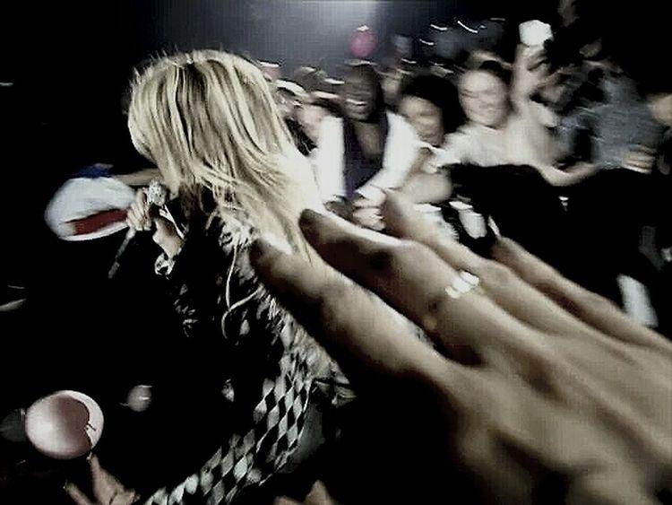 Beyonce Mrscartershow Ziggodome Frontrow