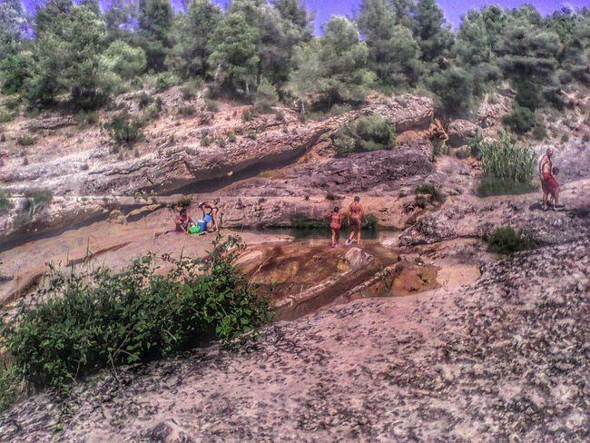 Relaxing EyeEm Gallery Rural Scenes Hello World Horta De Sant Joan EyeEm Best Shots - Nature Natural Beauty