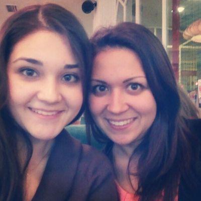 <3 сестры