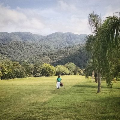 Lasyungas Golf Tucumanturismo