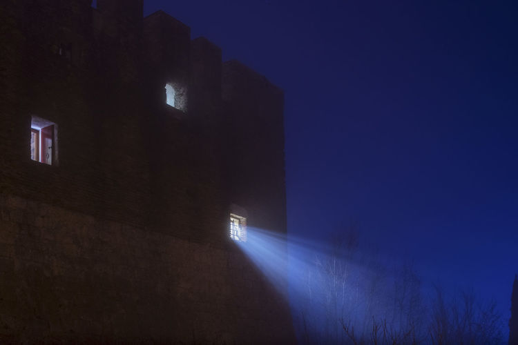 Q Quaint Mission Mystery Light Up Your Life The Fog Learn & Shoot: After Dark Pivotal Ideas Color Palette Welcome To Black