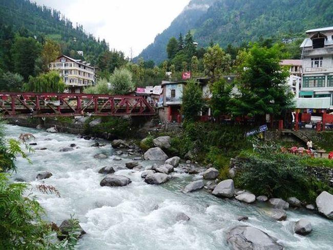 Hello World Urban Spring Fever - Enjoying Life Manali Himalayan Himalayan Range Himalayan Road