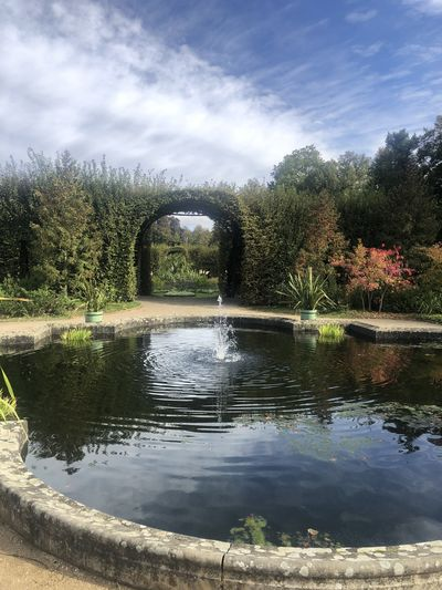 Park Idylle