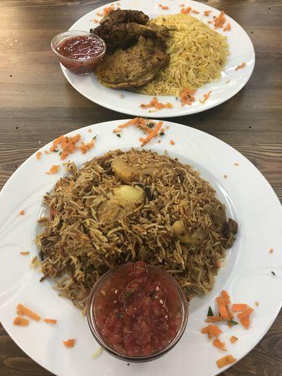 Yemni food Food