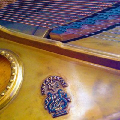 Royal Piano Special Edition Grand Piano