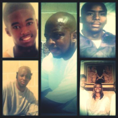 Free My Uncle , Cousin & Daddy ♥