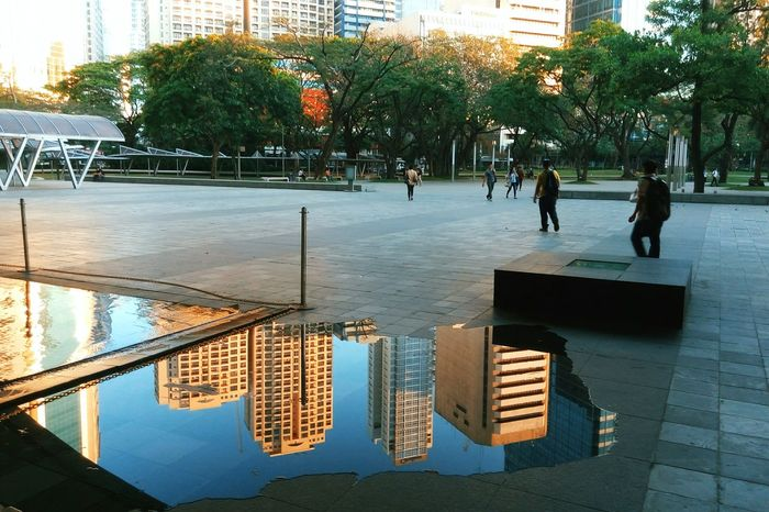 Good Morning Run Enjoying The Sun Jogging People Watching Architecture Reflections Hugging A Tree People Urban Geometry Urban Landscape Light And Shadow Eyeem Philippines Free