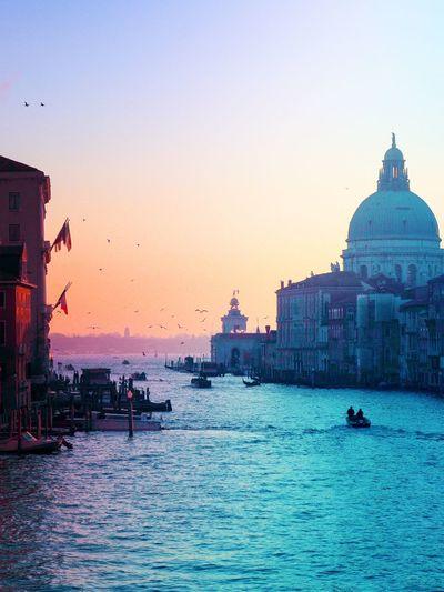 Sommergefühle Venezia Venice Italia Italy Celestalis Celestalisblue