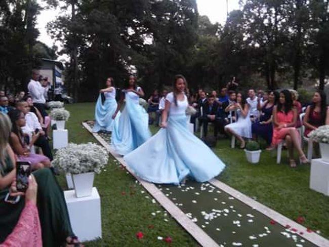 Casamento do meu sobrinho