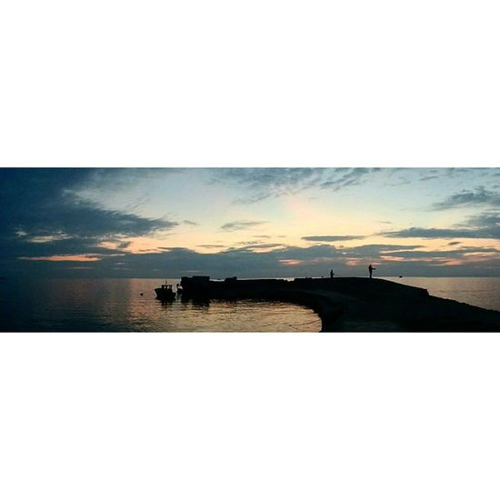 Landscape Didim Dydma Sunset fishingshadowspanaromaspringfreetime