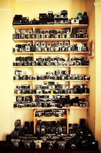 One day this will be my collectionn