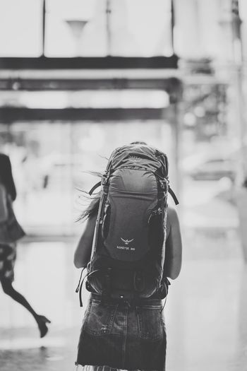 Osprey  Back Backpacking Backpack Close-up Outdoors Tranquility Moment EyeEmBestPics EyeEm Gallery EyeEm