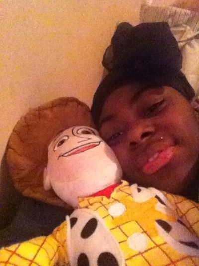 Night From Me & Woody
