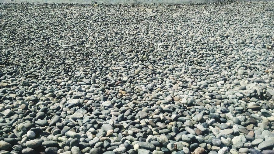 Pebbles Shore