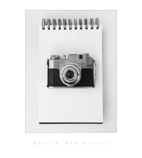 IPhoneography Blackandwhite TheMinimals (less Edit Juxt Photography) Sketch Pad Series