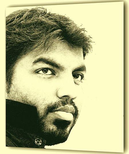 My Unique Style That's Me Selfie ✌ HTC Htconem8 Black & White