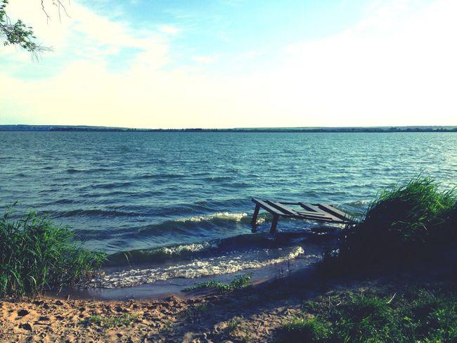 Sunny day ☀️ Enjoying Life