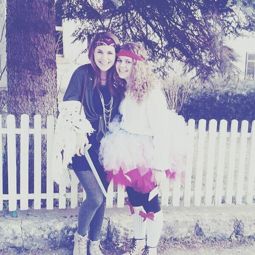 Friendship. ♡   Family Karneval Fasching *-*