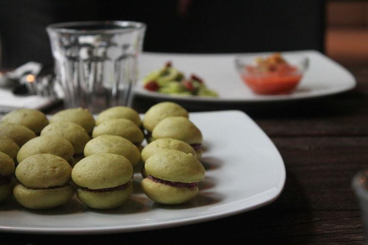 Asianfood Breakfast Coffee Dessert Foodphotography Foodporn Granola Phosoup Sushi Vegan