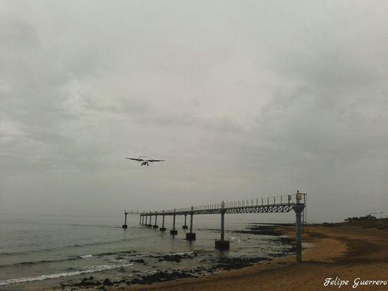 airportphotography Lanzarote Island Viajesenfamilia ParaisosDeMiTierra