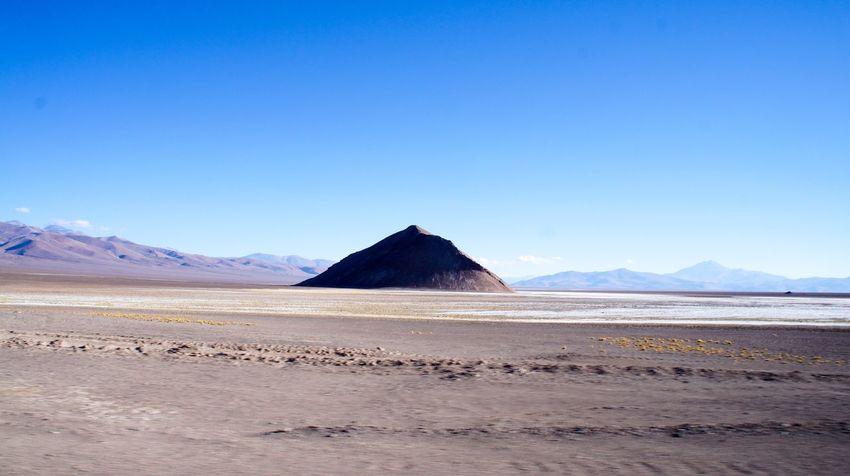 Landscape Atacama / Chile 🇨🇱