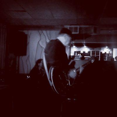 Scorpio Live Month_OMonochrome