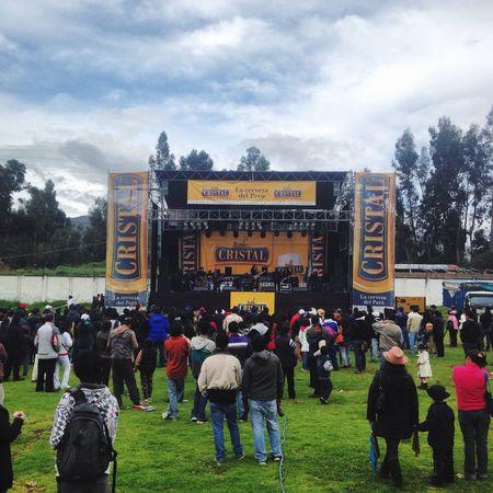 Soundsystem Ayacucho Perú Soundcheck Técnico De Sonido Gira Musical Sonido  Traveling In Peru Concierto Traveling