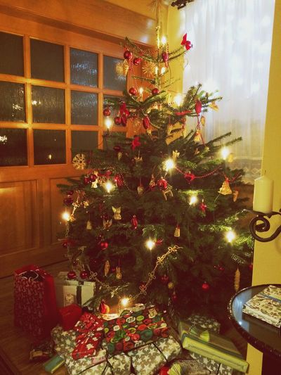 Merry Christmas- (in my leanguage) - Veselé Vánoce [czech]