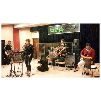 CT Corpora Band & Choir Rehearsal.. Band Choir  CTcorpora Ctcorp INDONESIA Jakarta BankMega Transvision Trans Transtv  Transmahagaya Metrodeptstore Trans7 Careffour Transmart Jayatama Transevent