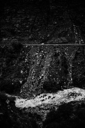 Lost In The Landscape Minimalism Tiny Minimalist Photography  Landscape Hilly River