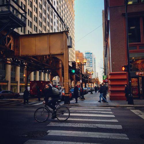 CyclingUnites Building Exterior Architecture Day