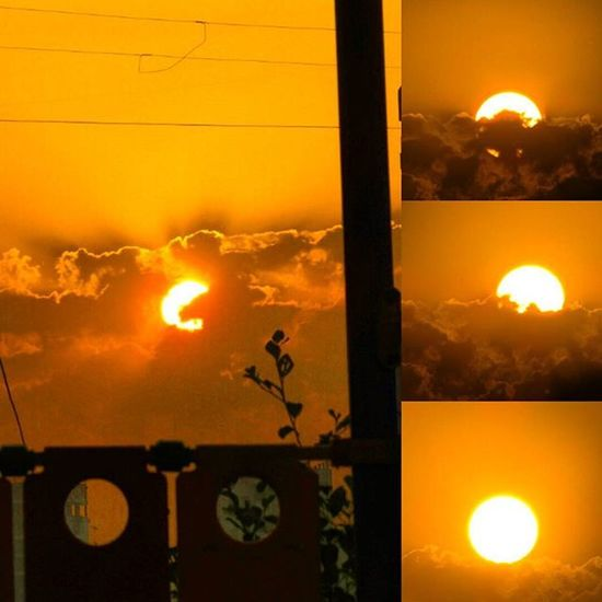Good morning .... Presenting to you my sunrise sequentia collection series hosted in 5 min window from 6.50 to 6.55 am.... As per sages 5000 yrs ago in our scriptures its already mentioned detailed information about Calculation of pi, Earth life cycle, Distance b/n moon & earth in light years & also Mars is red planet & its distance from planet earth. This details are hidden & not disclosed by German literature.... How is that possible to know such details thousands of years ago....what was the science at that time....??what is the west hiding from us....what is the real truth.... We live in a state of ILLUSION.....and we have to transition to REALITY... the ULTIMATE TRUTH... How to seek it.... ?? Ok here's is the answer... The TRUTH is not outside but inside you... so stop from being fooled by society, religion & so called Spiritual Gurus both sophisticated & non sophisticated..... Here is the SUCESS MANTRA on the path of SELF DISCOVERY... P.S. Remember You have TO walk this Journey Alone....So FOLLOW EVERY BODY BUT BE YOUR OWN GURU. Goodmorning Morningmotivation Thankgodforlife Gratitude Illusion Reality Spiritual Guru Astral Travel
