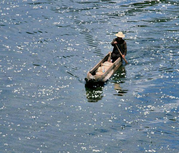 女人国~泸沽湖 Travel Photography