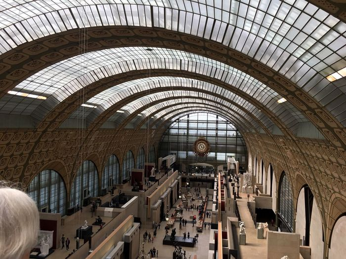 Paris, musee