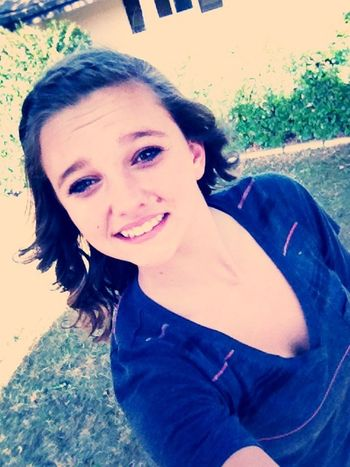 Just Taking Pictures (: