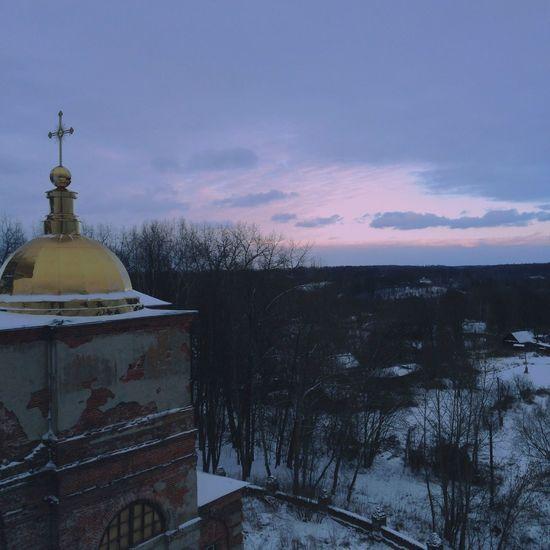 Russia Vscocam EyeEm Nature Lover Nature My Photo HASHTAG Beautiful Winter Love