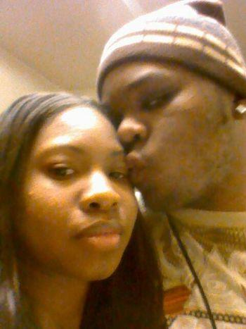 Me Nd My Boyfriend