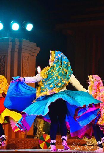 Dance Photography Haryana Dancefest Happiness♥ Colorsofindia