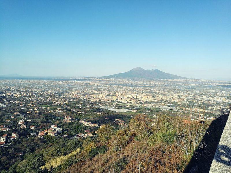 Naples my love