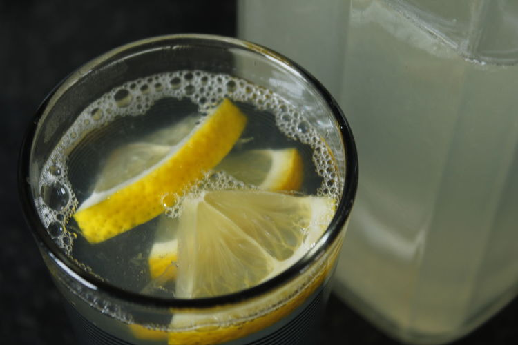 Drink Tonic