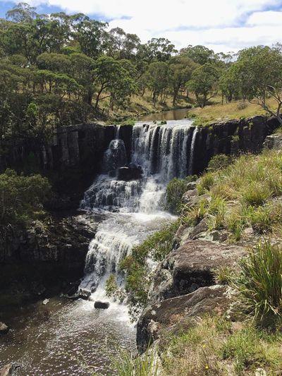ChasingWaterfalls Eborfalls Waterfall Flowing Water Motion Water Tree Beauty In Nature Nature
