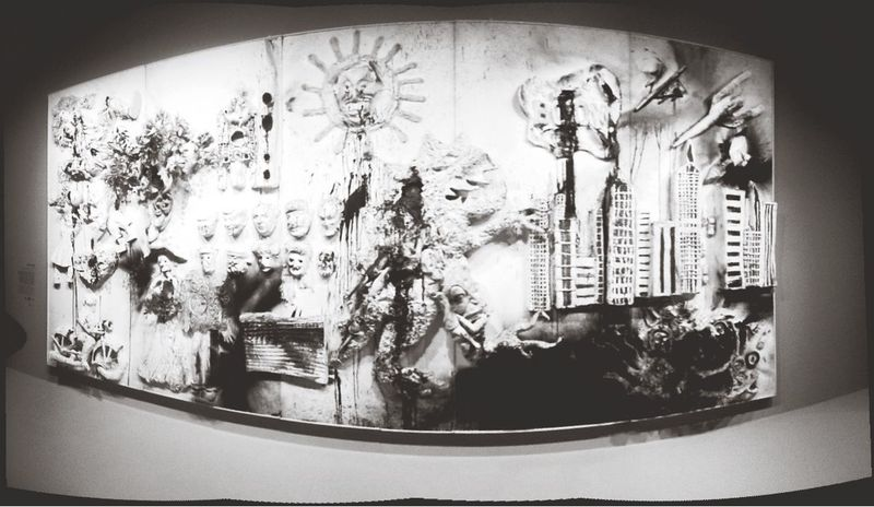 Exposition Niki De Saint Phalle With My Perfect Boyfriend